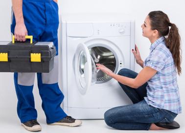 Washing-machine service